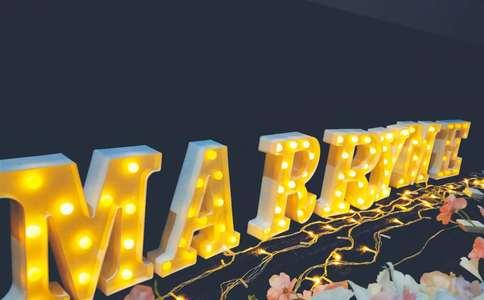 武汉求婚公司创意求婚方式 只需一招助你求婚成功