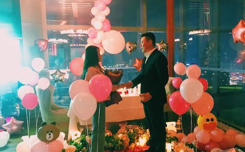花藝求婚策劃方案有哪些?創意花藝求婚策劃方案推薦