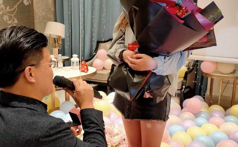 長春求婚禮物推薦 浪漫禮物增加求婚機會