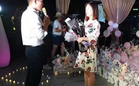 荆州感人的求婚句子 浪漫经典求婚词圆她一个浪漫的梦