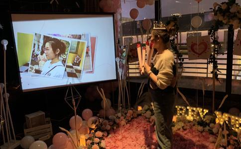 2016上海最浪漫求婚词推荐 句句都像电影台词
